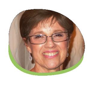 Judith Pransky Green Bean Books Author